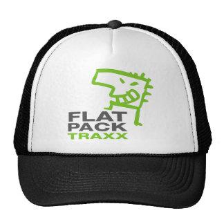 Flatpacklogo-Hi-Res Trucker Hat