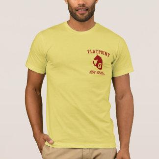 Flatpoint High School T-Shirt