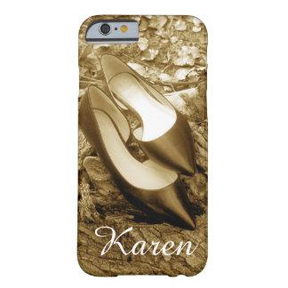 Flats iPhone 6 case