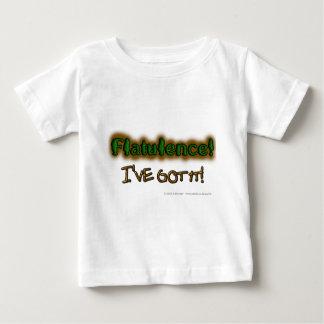 Flatulence! I've got it! Baby T-Shirt