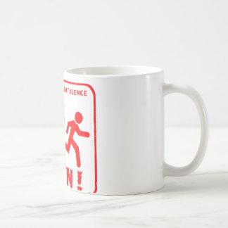 Flatulence Mugs