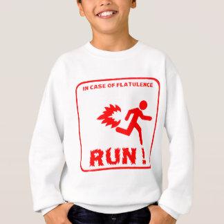 Flatulence Sweatshirt