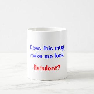 Flatulent Mugs
