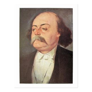 Flaubert de Girard Postales