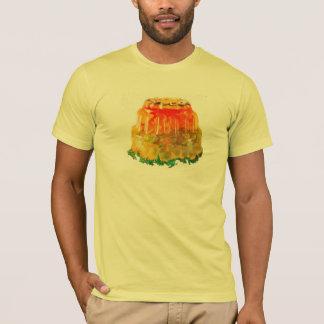 Flaubert Liked His Oatmeal Lumpy T-Shirt