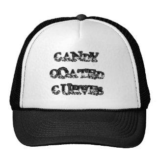 Flaunt it trucker hat