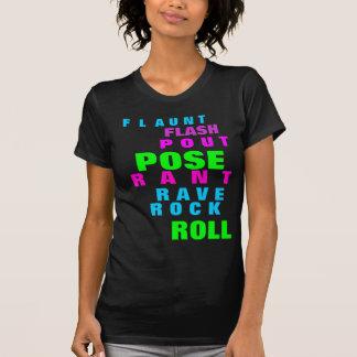 Flaunt T-Shirt