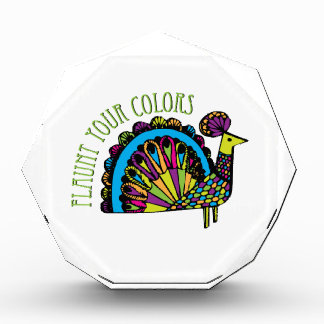 Flaunt Your Colors Awards