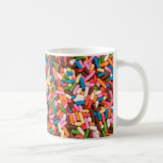 Flaunt your Sprinkles ! Classic White Coffee Mug