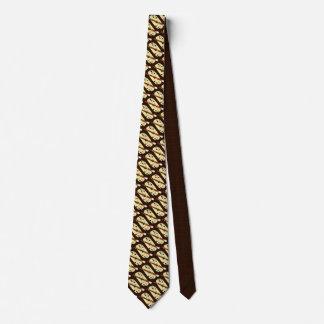 Flauta Corbatas