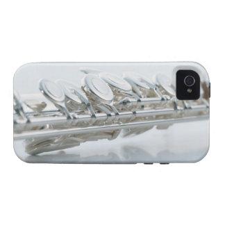 Flauta iPhone 4/4S Carcasa