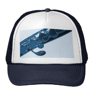 Flauta o casquillo o gorra del flautista