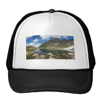 Flautín de Lago, Val di Sole Gorras De Camionero