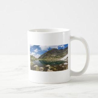 Flautín de Lago, Val di Sole Taza