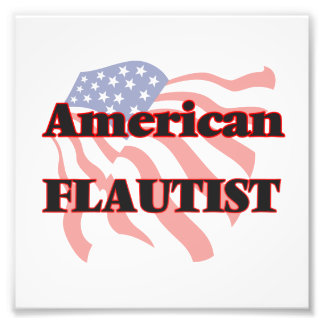 Flautista americano fotografías