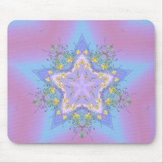 Flavescent Star ~Mouse Pad~