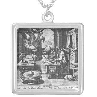 Flavio Gioia of Amalfi Necklaces