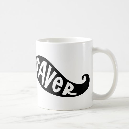 Flavor Saver Coffee Mug