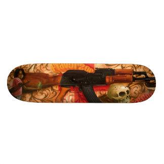 Flavors Of freedom Skateboard