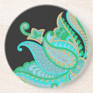 Flawer Image Coaster