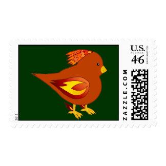 flawing stamp