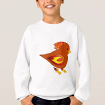flawing sweatshirt