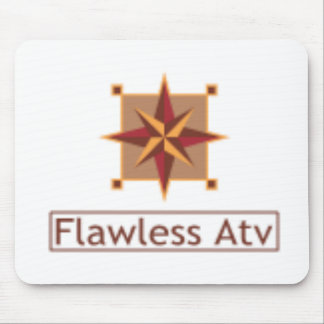 Flawless Atv Mouse Mat Mouse Pad