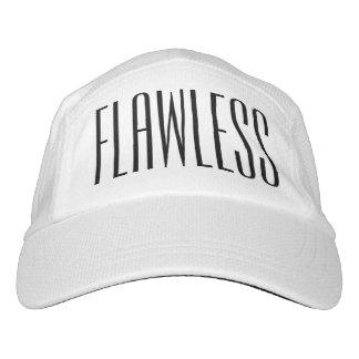 Flawless Cute Women's Fashion Saying Headsweats Hat