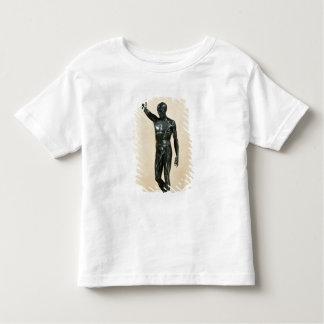 Flayed Body Tee Shirt