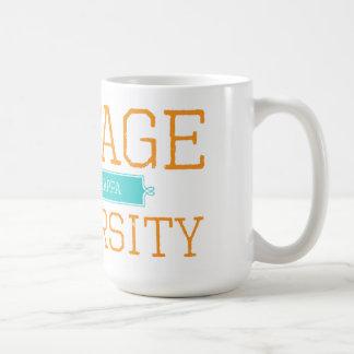 Flea Beta Kappa Coffee Mug