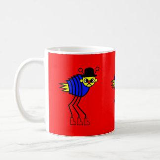Flea Coffee Mug