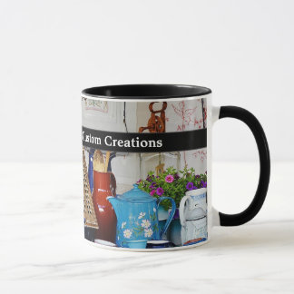 Flea Market Flipper Mug