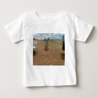 Flea Market Kid Baby T-Shirt
