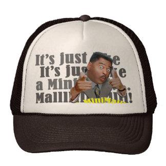 FLEA MARKET MONTGOMERY'S FINEST CAP! TRUCKER HAT