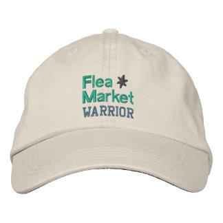 FLEA MARKET WARRIOR cap