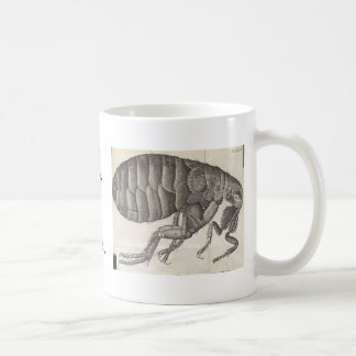 Flea, We all pitched in to show you what we thi... Coffee Mug