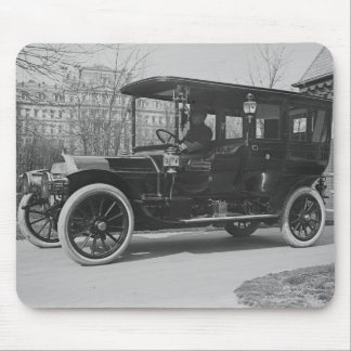 Flecha 1909 de Pierce Alfombrillas De Raton