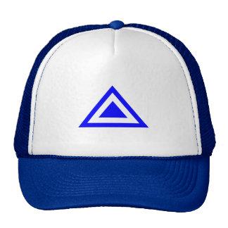 Flecha triangular 01 gorros