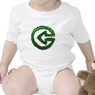 flecha verde camisetas