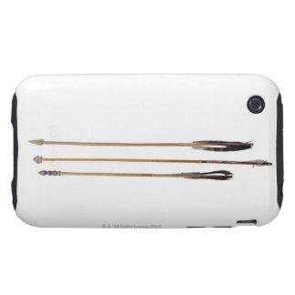 Flechas iPhone 3 Tough Coberturas