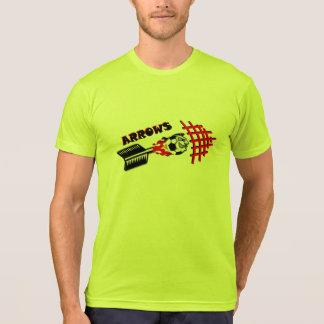 Flechas Camiseta