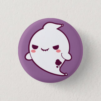 Fleck the Ghost Button