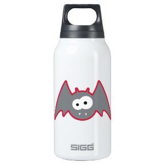 Fledermäuschen 10 Oz Insulated SIGG Thermos Water Bottle