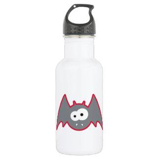 Fledermäuschen Stainless Steel Water Bottle