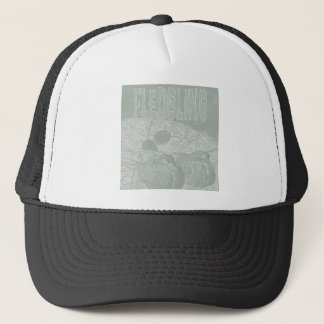 FLEDGLING TRUCKER HAT