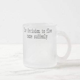 Flee6 Coffee Mug