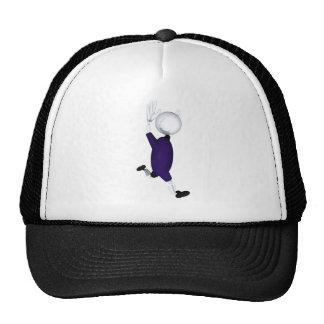 flee ! trucker hat