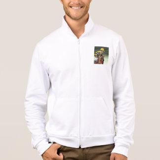 Fleece Jogger, JOCKEY Jacket