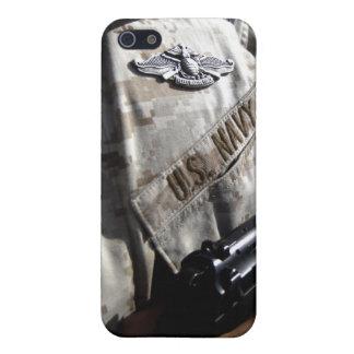 Fleet Marine Force Warfare Device Case For iPhone SE/5/5s