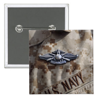 Fleet Marine Force Warfare device pin